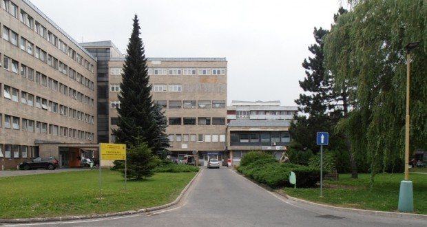 , Súčasťou Otvoreného kraja sú aj župné nemocnice