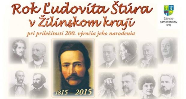 , Rok Ľudovíta Štúra