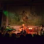 , Nechýbali sme na hudobnom vystúpení Geišbergovcov v Barmuseu! Stálo za to