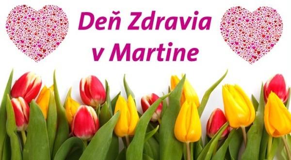 , Deň Zdravia v Martine