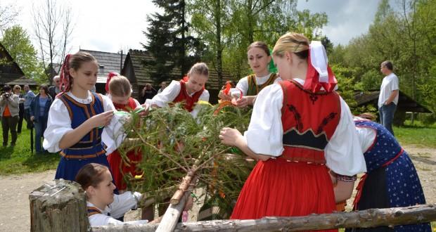 , Láska na dedine už túto nedeľu v Múzeu slovenskej dediny (26. apríla)