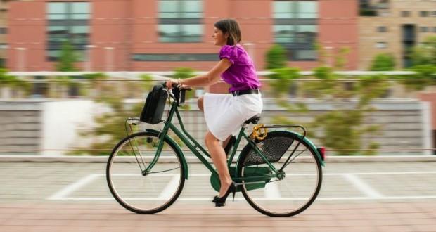 , Do práce na bicykli 2015