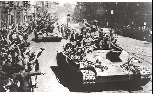 , Druhá svetová vojna očami SNK v Martine