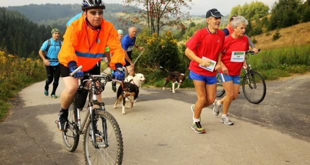 , Obyvatelia žilinského regiónu budú opäť patriť medzi najvyšportovanejších na Slovensku