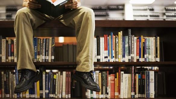 , Dobrovoľníci v knižniciach (14. mája)