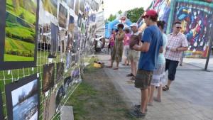 , Máme za sebou úspešný Letný foto fest a Fotopasáž Martin 2015