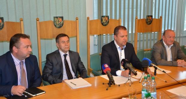 , Andrej Hrnčiar: Najväčším rizikom exekúcie mesta Martin je privatizácia vodární