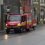 """, Dobrovoľní hasiči vo Vrútkach sa tešia z nového """"prírastku"""""""