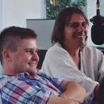 , Kapela Dríst predviedla v Miklovici ľudovú hudbu v rockovom šate