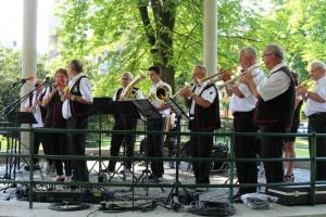 , V Žiline sa začalo kultúrne leto a my poznáme jeho kompletný program