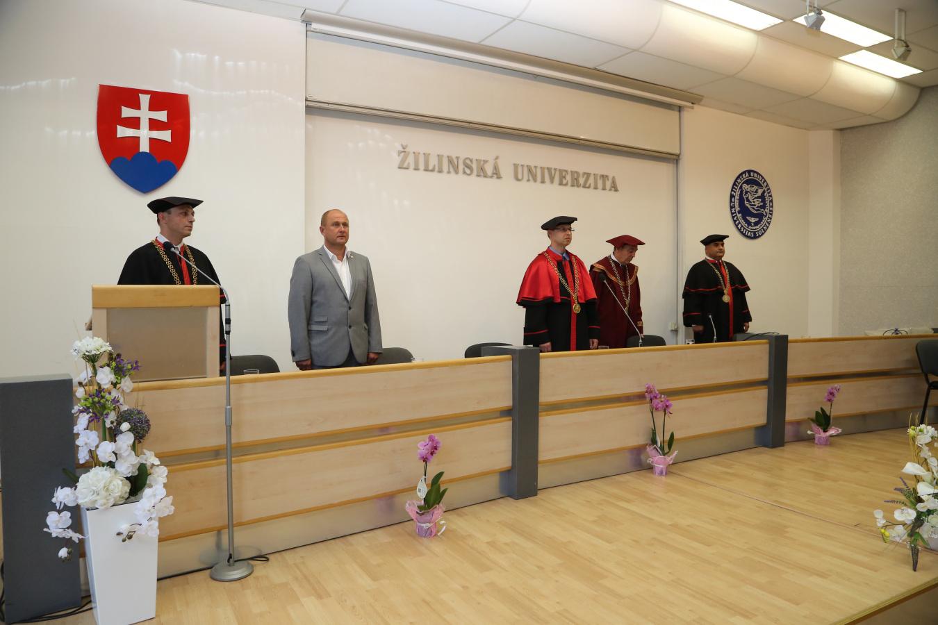 , Radnica mesta podporila detskú univerzitu