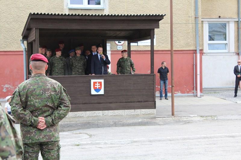 , Vojaci sa vrátili z Afganistanu
