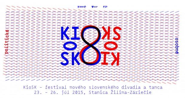 , Festival KioSK zmení Žilinu na divadelnú scénu
