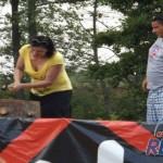 , Štiavnický kotlík 2015: Tentokrát v Sučanoch pri jazere Ontario