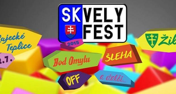 , Do Žiliny a okolia prichádza SKvelý Fest 2015