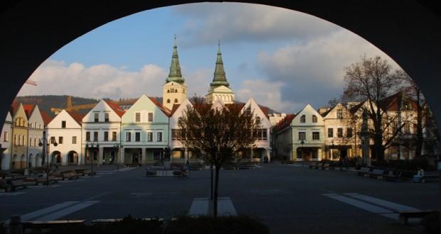 , Mesto Žilina sprísnilo kontroly vjazdov do historického centra