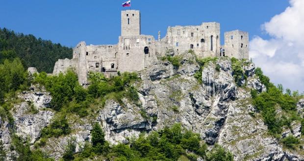 , Posledná letná nočná prehliadka hradu Strečno