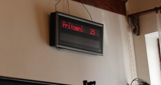 , Mimoriadne zasadnutie Mestského zastupiteľstva v Žiline