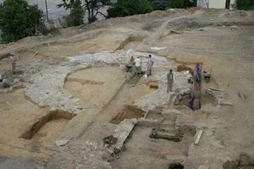 , Bicyklom po stopách najstarších archeologických nálezísk
