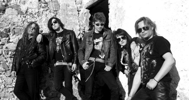 , Martinská metalová kapela EUFORY oslavuje. Stali sa víťazmi Muzikomatu 2015!