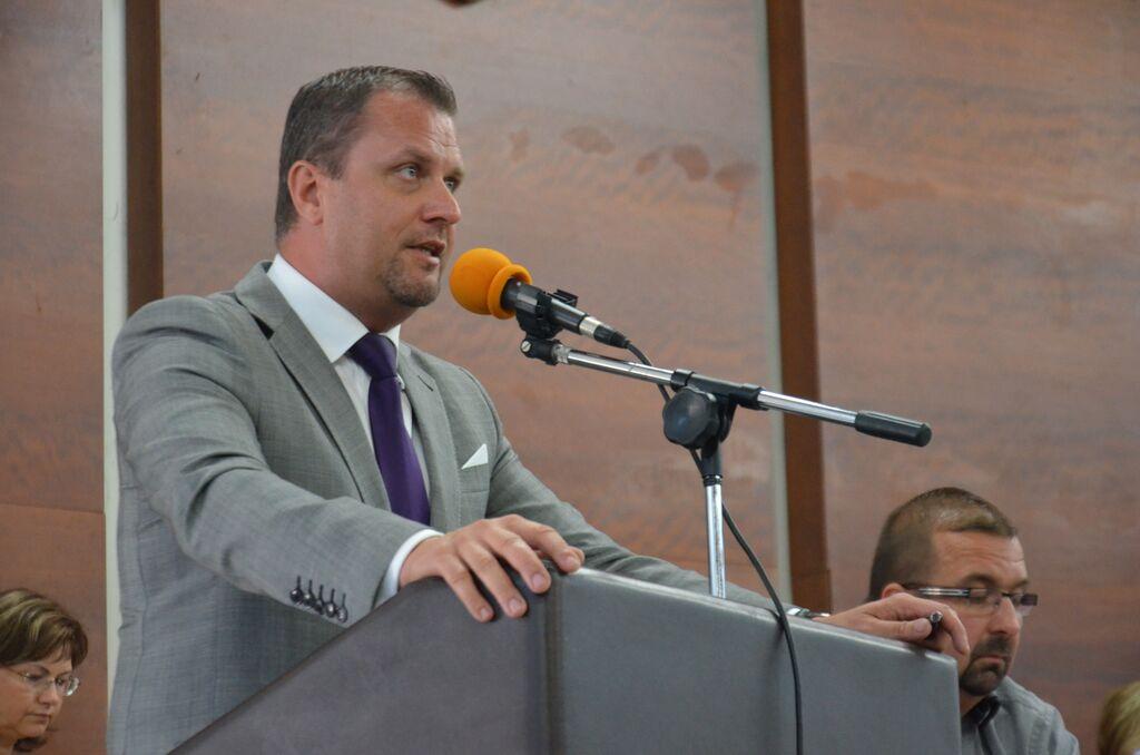 , Mesto Martin má nového právnika, ktorý ho bude zastupovať pred Ústavným súdom