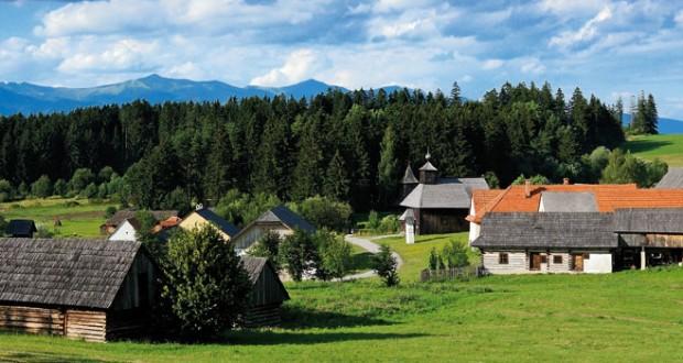 , Kultúra rómskeho etnika v Múzeu slovenskej dediny