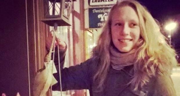 , Polícia vyhlásila pátranie po nezvestnej Martinčanke