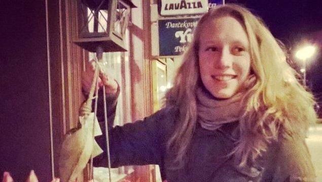 , Polícia v Martine odvolala pátranie po nezvestnej Ivane (20)