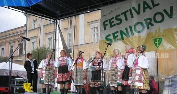 , Festival seniorov aj v tomto roku