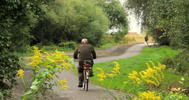 , Otvorenie Chodníka zdravia a poznania Sever – Košúty