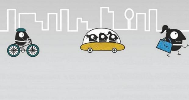 , Záleží aj Vám na životnom prostredí? Zapojte sa do Európskeho týždňa mobility!