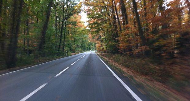 , Keď nebezpečenstvo číha na cestách v jesennom období