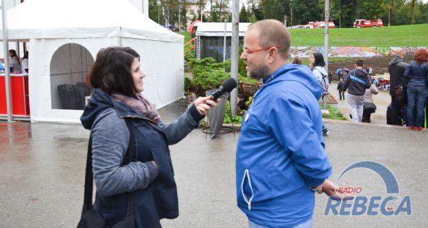 , Martin Lechan: Vzťah k Rebece pretrváva aj po rokoch