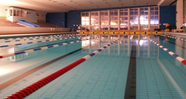, Žilinské plavecké štafety na Mestskej krytej plavárni v Žiline