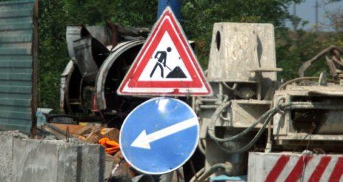 , Cesta do žilinskej mestskej časti Vranie bude uzatvorená
