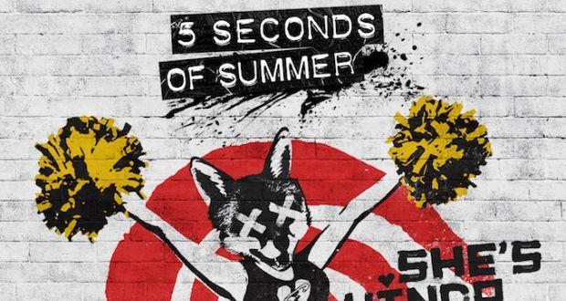 , 5 Seconds of Summer sa konečne vracajú so skvelým singlom