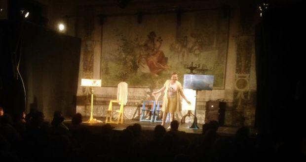 , Smiech cez slzy: Predstavenie Shirley Valentine prinieslo publiku elán do života