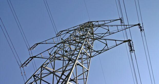 , Odstávka elektrickej energie