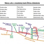 , V Žiline pribudnú desiatky nových názvov ulíc