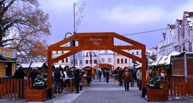 , Žilinské vianočné trhy s chuťou Primátorského punču