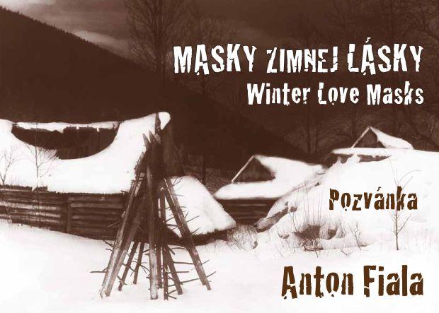 , Masky zimnej lásky