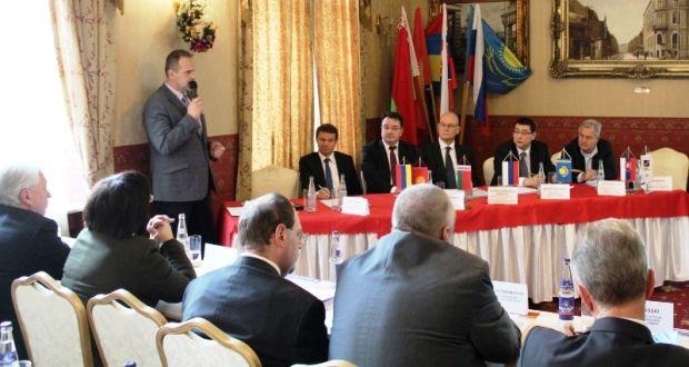, Od Lisabonu po Vladivostok – medzinárodná konferencia v Žiline