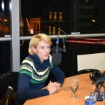""", Prvým hosťom v relácii """"Nezáväzne s Evou Lacovou"""" bola atlétka, Lucia Hrivnák Klocová"""