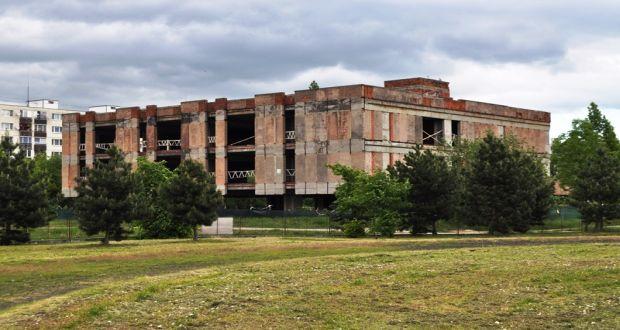 , Strašidelný hrad na Solinkách je už minulosťou