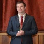 , Starosta Marek Majdiš je najmladším starostom na Orave