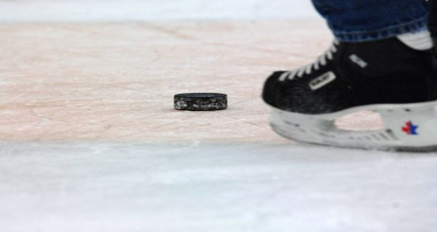, Deti na hokej