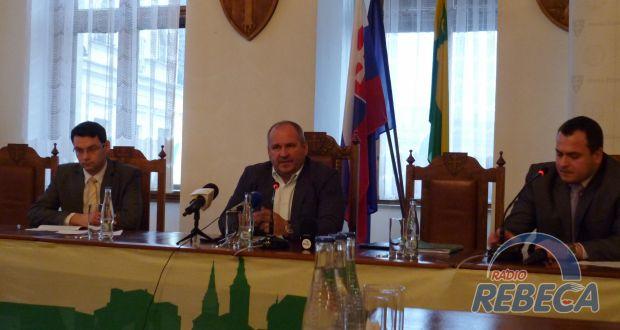 , Mesto Žilina zbilancovalo svoju činnosť v roku 2015