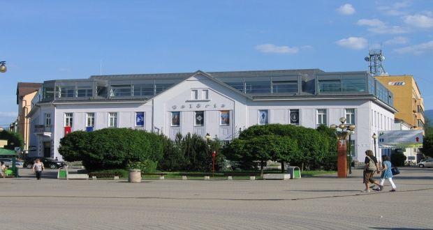 , Mesiac architektúry v Považskej galérii umenia v Žiline