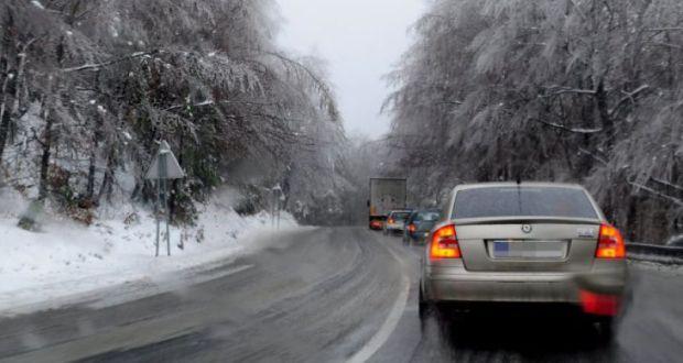 , Dopravná situácia v okolí Žiliny je dnes vážna