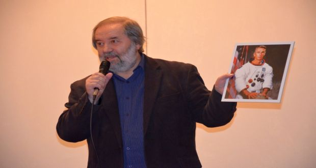 , Večer s legendami v Turčianskej galérii v Martine